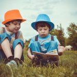 学力を伸ばすポイントは「読む力」 | 結果を出す塾生の共通点
