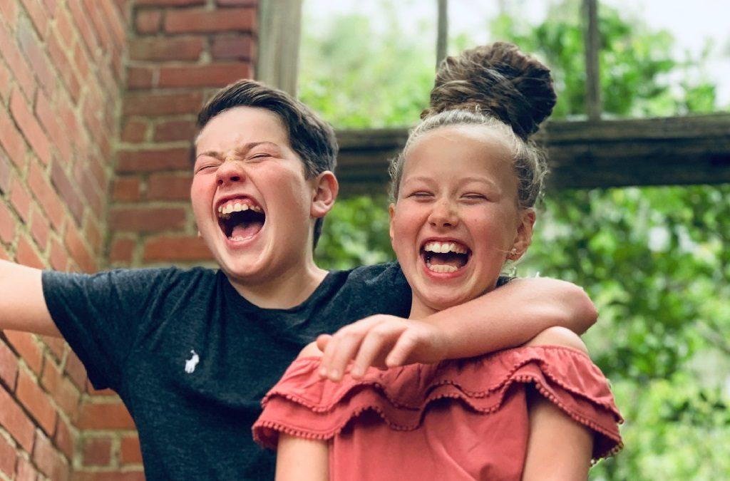 一次方程式文章題「まわる」例題が解けた喜びのイメージ画像