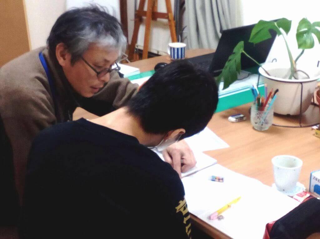 新潟市東区上木戸 小学生・中学生 マンツーマン個別指導 学習塾・補習塾・家庭教師