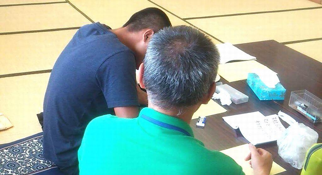 新潟市東区上木戸 小学生・中学生 マンツーマン個別指導 学習塾・補習塾・家庭教師 ブログ
